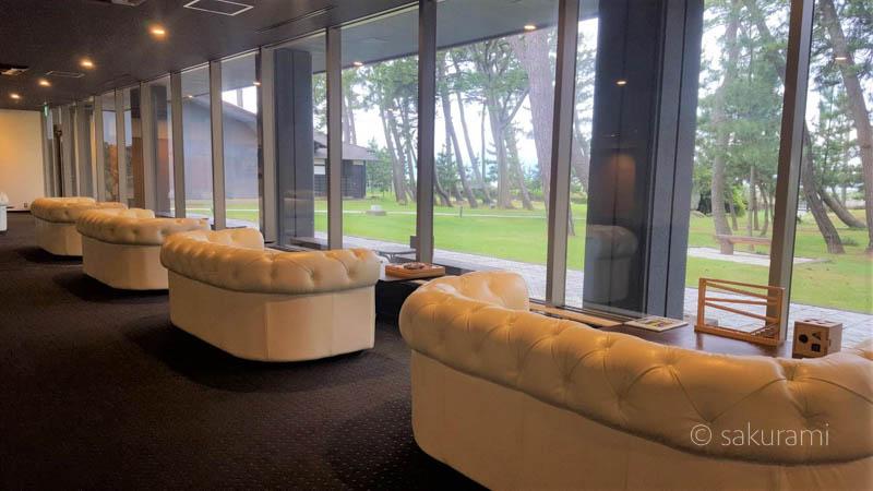 浦島の魅力2.きれいな客室と館内