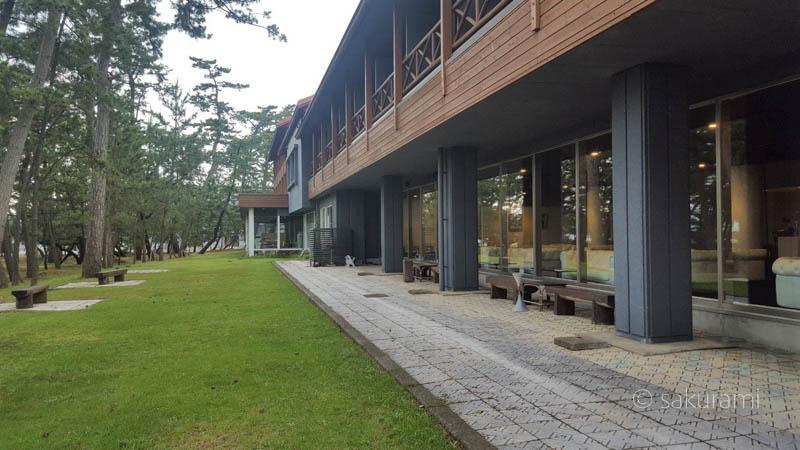 浦島の魅力7.緑生い茂る自然のガーデン