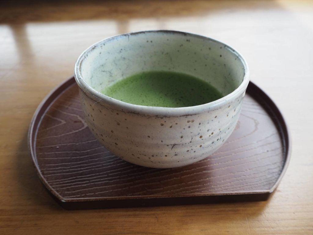 京町茶屋のメニュー